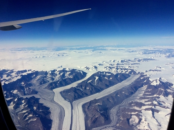 Grenlandia – nie całkiem zielona wyspa