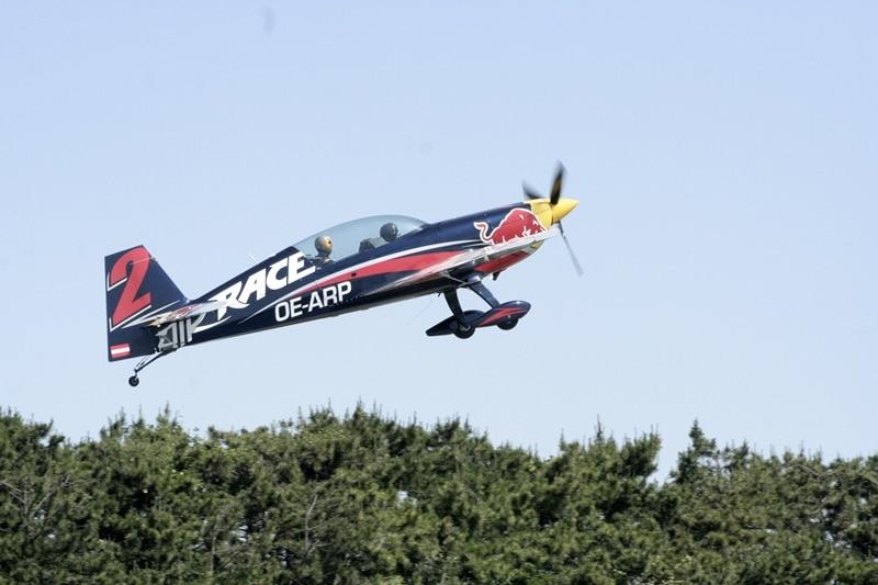 Zawody Red Bull'a w Chiba