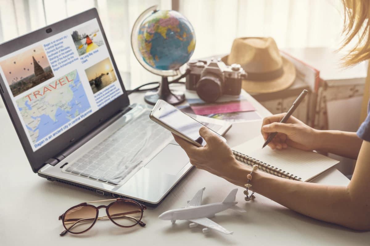 Bezpieczny wyjazd zagraniczny